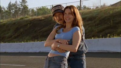 3: The Dale Earnhardt Story - Elizabeth Mitchell