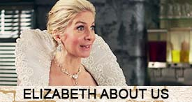 Elizabeth Mitchell about the Elizabeth Mitchell Fan Club