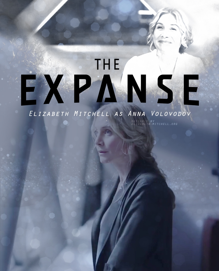 Elizabeth_Mitchell_The_Expanse_Poster