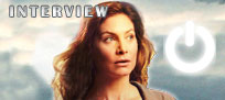 INTERVIEW WITH ELIZABETH MITCHELL ABOUT REVOLUTION