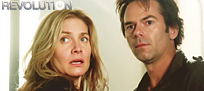 Revolution Elizabeth Mitchell Billy Burke
