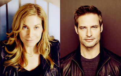 Dreamcast for Liz and Josh Holloway