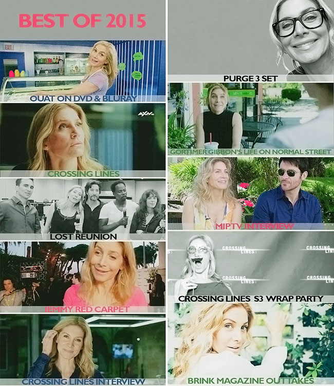 Elizabeth Mitchell Best Of 2015
