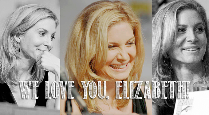 We Love You Elizabeth Mitchell