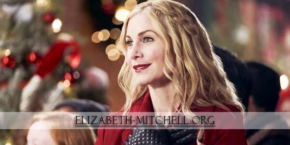 Elizabeth's Biography On Hallmark