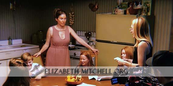 Witch Hunt | Elizabeth As Martha