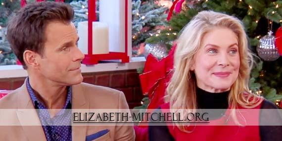 Elizabeth On Home & Family