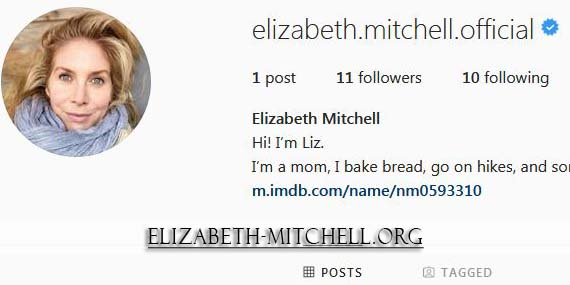 Elizabeth Has An Official IG Account Now
