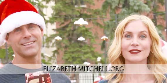 Cameron Mathison About Elizabeth