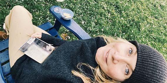 Elizabeth On IG | March 31