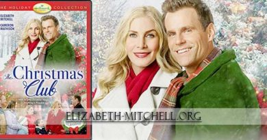 The Christmas Club On DVD Comes Out Today