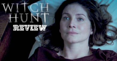 Witch Hunt | Review – Part 14
