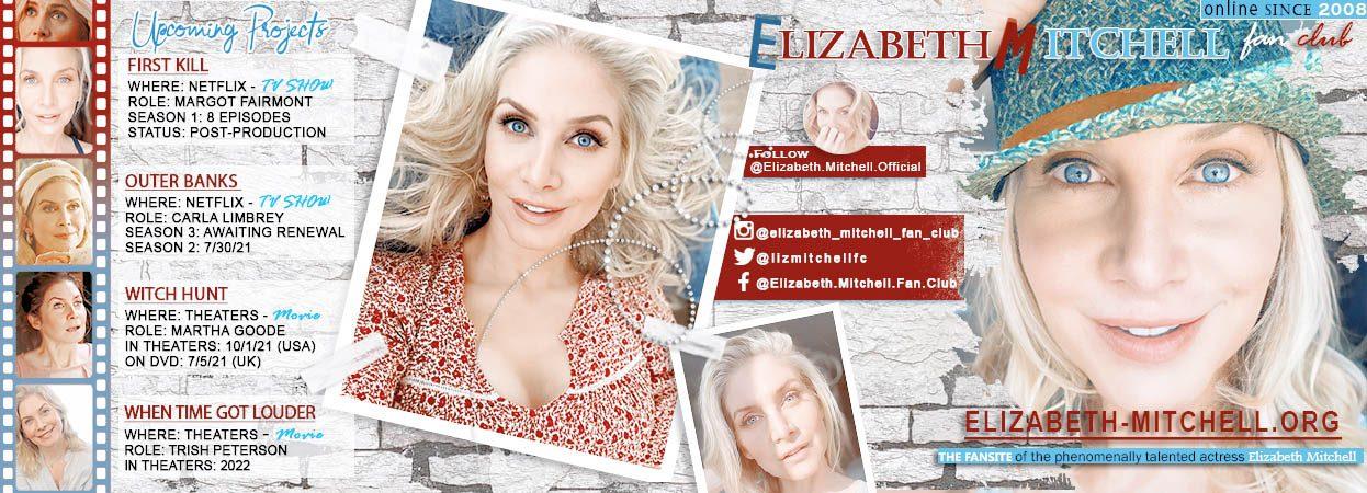 Elizabeth Mitchell Fan Club